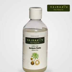 Narikela Thaila – Pure Coconut Oil