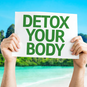 1 day Detox with Ayurveda